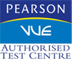 Pearson Vue Authorised Test Center